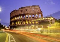 ROME - PISA - FLORENCE -  VENICE - VERONA - MILAN