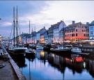 Đức - Đan Mạch - Nauy - Thụy Điển (11 ngày 10 đêm)