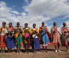 Hành trình khám phá Kenya – THIÊN ĐƯỜNG HOANG DÃ CHÂU PHI