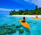MALDIVES – NƠI CHỐN THIÊN ĐƯỜNG