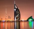 Tour Dubai - Abudhabi