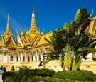 Tour Phnompenh – Siemriep