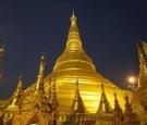 Tour Yangon – Bago – Chùa Đá Vàng