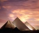 VÙNG ĐẤT CỦA PHARAOH – AI CẬP HUYỀN BÍ