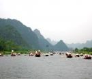 Tour Hà Nội - Chùa Hương