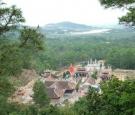 Tour Hà Nội - Côn Sơn – Kiếp Bạc – Bát Tràng