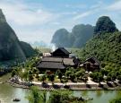 Tour Hà Nội – Đền Trần – Hoa Lư – Bái Đính – Tràng An