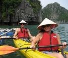 Tour Hà Nội – Hạ Long