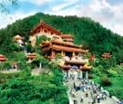Tour Hà Nội – Tây Thiên – Đầm Vạc