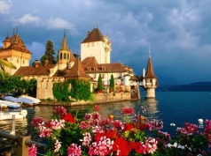 Pháp - Thụy Sĩ - Ý (11 ngày 10 đêm)