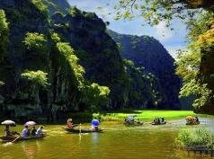 Hà Nội - Tam Cốc - Hà Nội